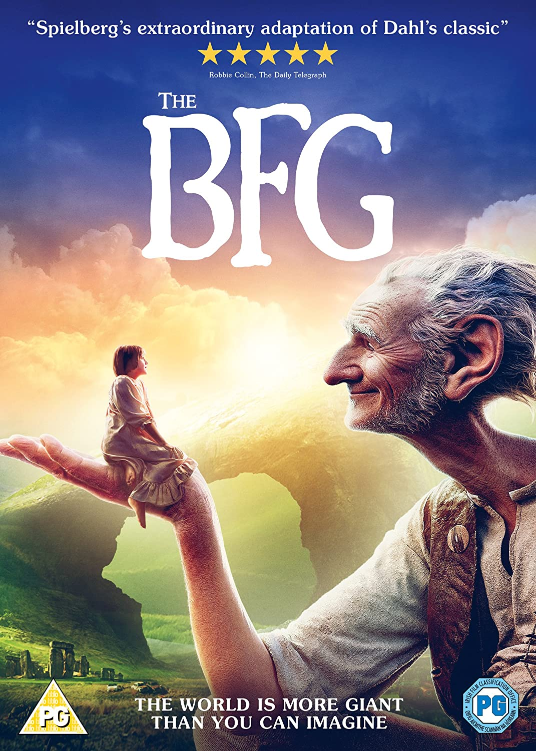 The BFG 23 May 2021 - Tulleys Drive In Cinema Diner